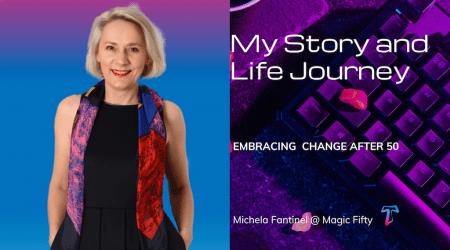 Life Journey At 50 Transforming Life
