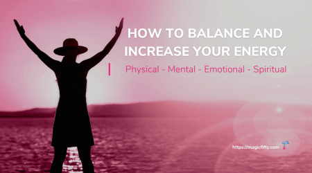 Energy Levels After 50 – Ways To Balance And Increase Them